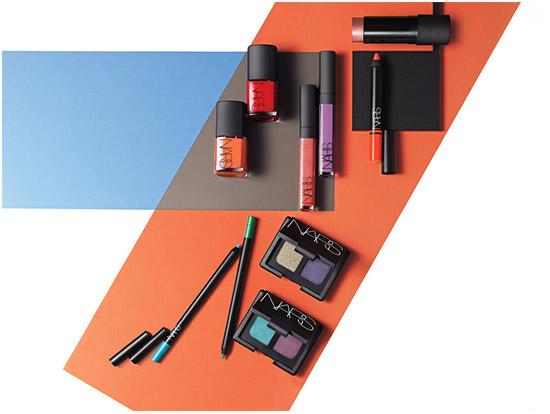 Rabatt på NARS Cosmetics hos HQHair