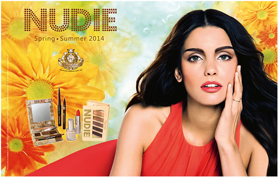 Viva la Diva Nudie Collection S/S 2014