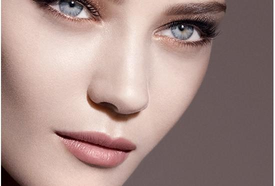 Giorgio Armani Beauty Fall 2014 Collection