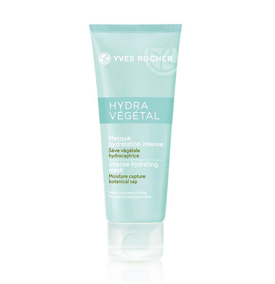 Yves Rocher Hydra Végétal Intense Hydrating Mask