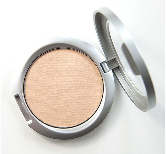 Pürminerals Afterglow Illuminating Powder Recension, Swatches, Bilder