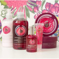 The Body Shop Early-Harvest Raspberry