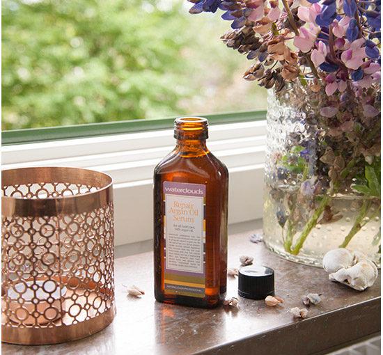 Waterclouds Repair Argan Oil Serum