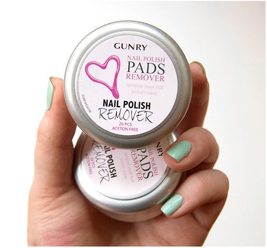 Gunry-Nail-Polish-Pads-Remover