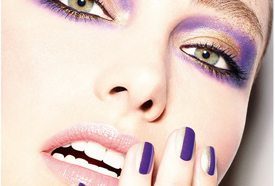 Yves Rocher Fall/Winter 2014 Makeup Collection