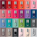 The Body Shop Colour Crush Nails Promo