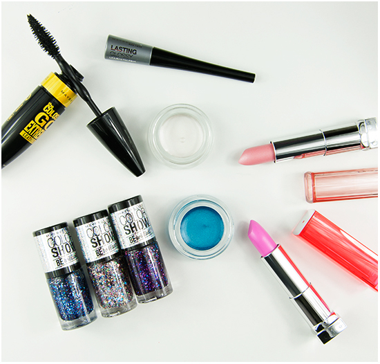Maybelline-Be-Brilliant-Collection