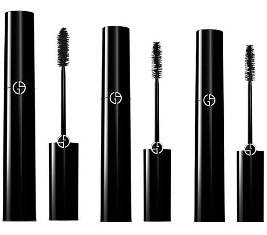 Nyheter Giorgio Armani Beauty Våren 2015