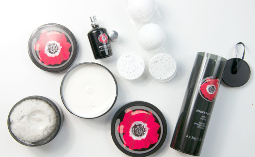 The Body Shop Smoky Poppy Recensioner & Bilder