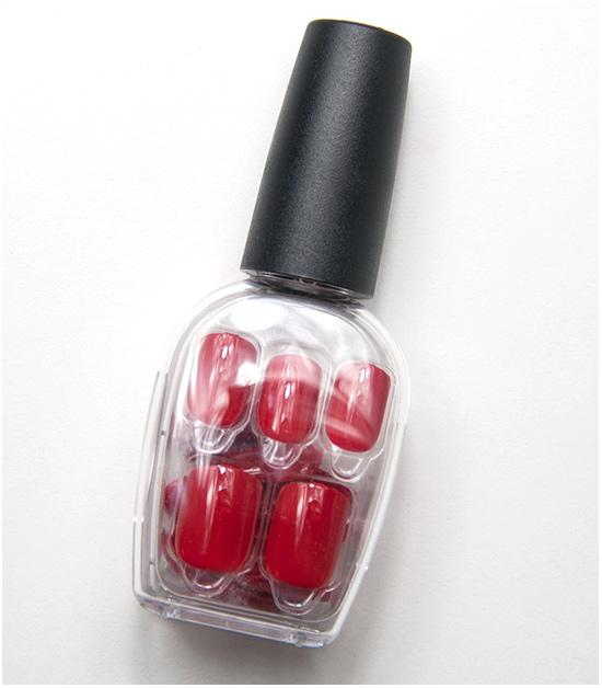 Impress-Nails