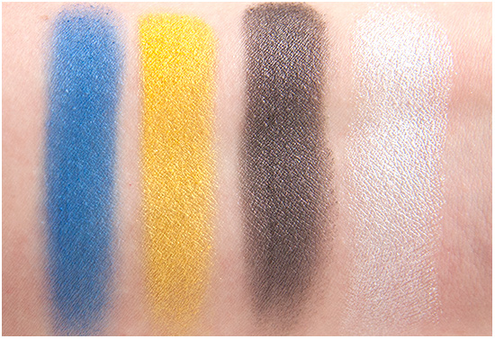 The-Body-Shop-Yellow-Poppy-Swatches