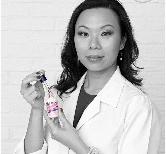 The Body Shop lanserar Vitamin E Special Edition