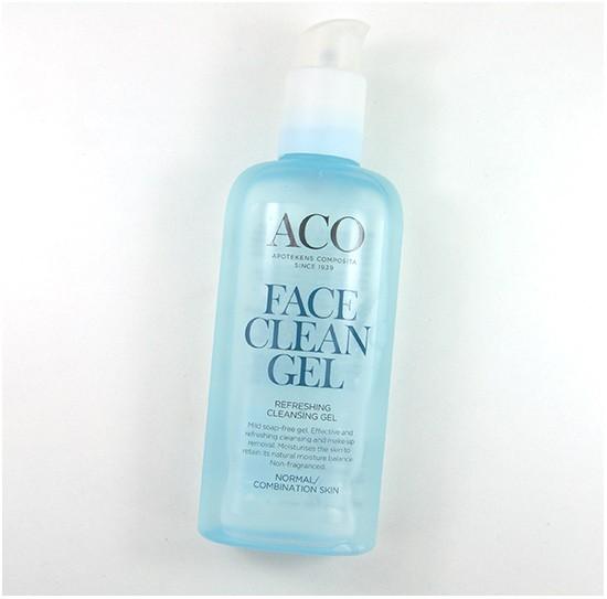 Aco Face Clean Gel