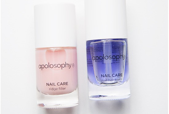 Apolosophy Nail Care