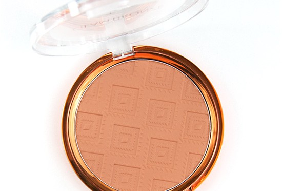 L'Oréal Glam Bronze La Terra Tribal Bronzing Powder