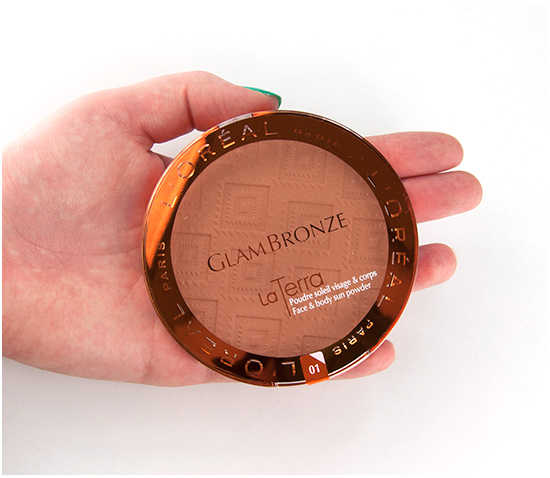 LOreal-Glam-Bronze-La-Terra-Tribal-Bronzing-Powder