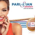 Bourjous Parisian Summer Solaire Look 2015