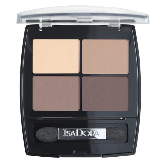 IsaDora-44-Muddy-Nudes-Eye-Shadoe-Quartet