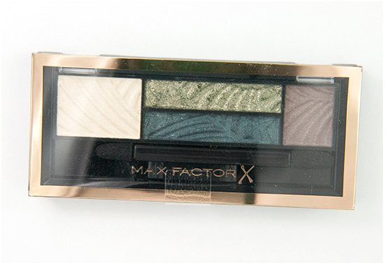 Max Factor Magnetic Jades