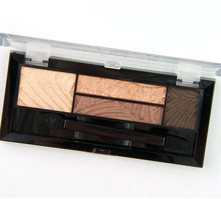 Max Factor Sumptuos Golds (03) Smokey Eye Drama Kit Eyeshadow Palette