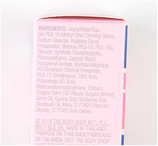 The-Body-Shop-Eyes-Cube-Vitamin-E-Ingredients