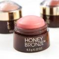 The Body Shop Honey Bronze Highlighting Dome 01