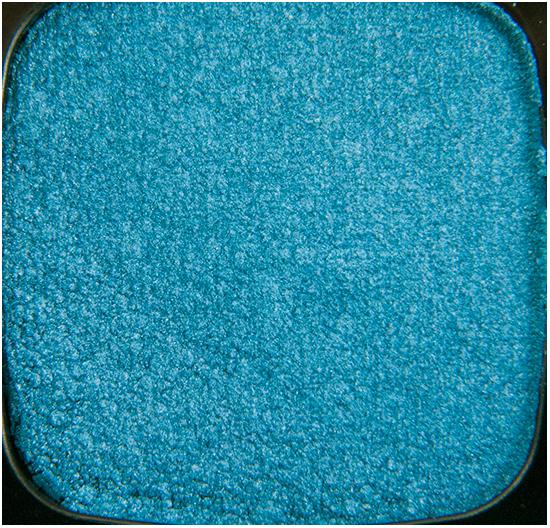 Loreal-Punky-Turquoise-Eyeshadow