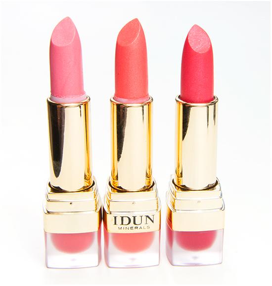 Idun-Minerals-Creme-Lipsticks