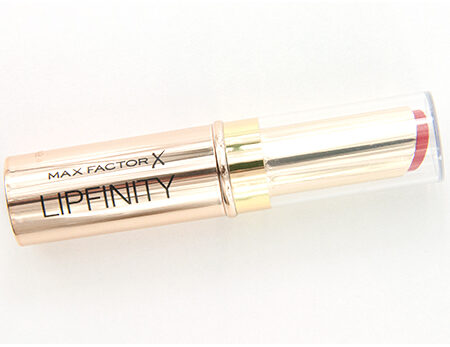 Max Factor Just Deluxe Lipfinity