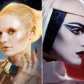 Max Factor x Star Wars Stormtrooper & Droid Makeuplooks