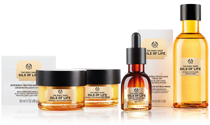 The-Body-Shop-launches-Oils-of-Life