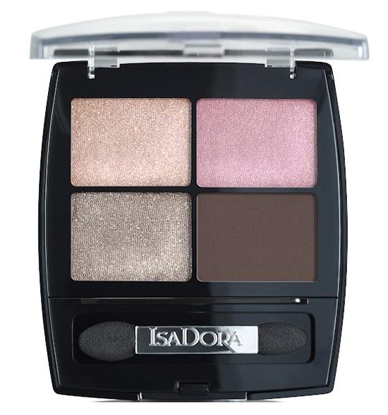 IsaDora-Nude-Rose-Eye-Shadow-Quartet