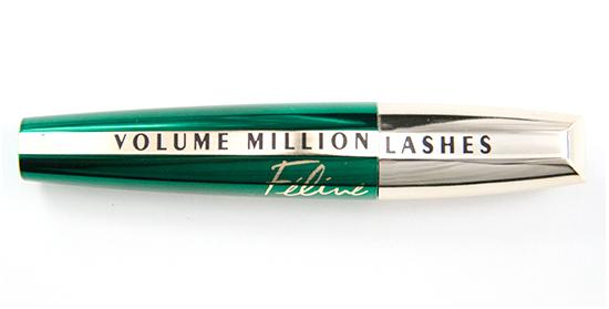 Feline Million Volume Lashes Mascara