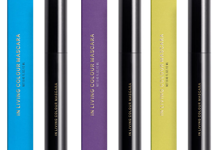 Nyhet! H&M In Living Colour Mascara Limited Edition