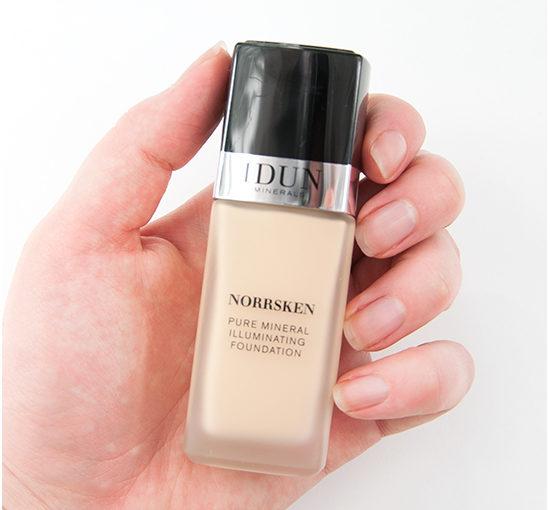 IDUN Minerals Norrsken Foundation