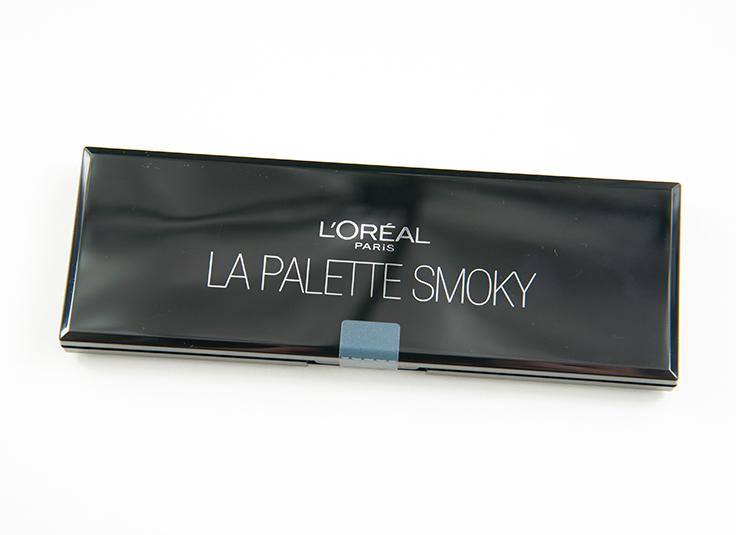La Palette Smoky