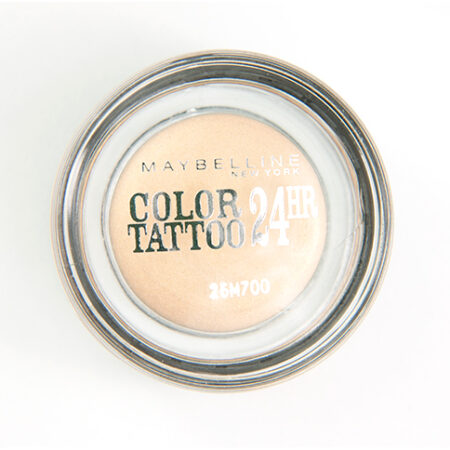 Maybelline Eternal Gold Color Tattoo