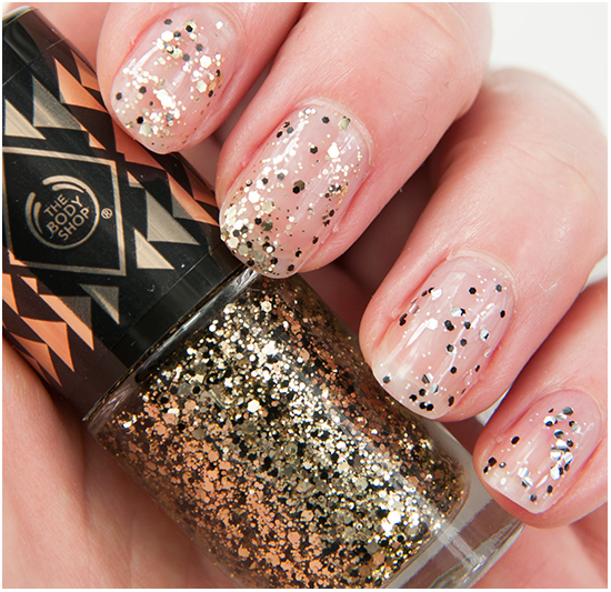 The-Body-Shop-Silver-Gold-Sequins-Colour-Crush-Nails-Swatches001