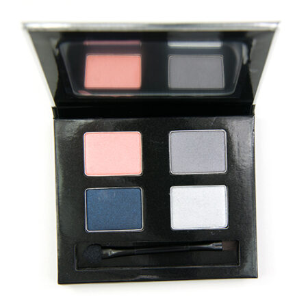 The Body Shop Swinging Silver Eyeshadow Palette