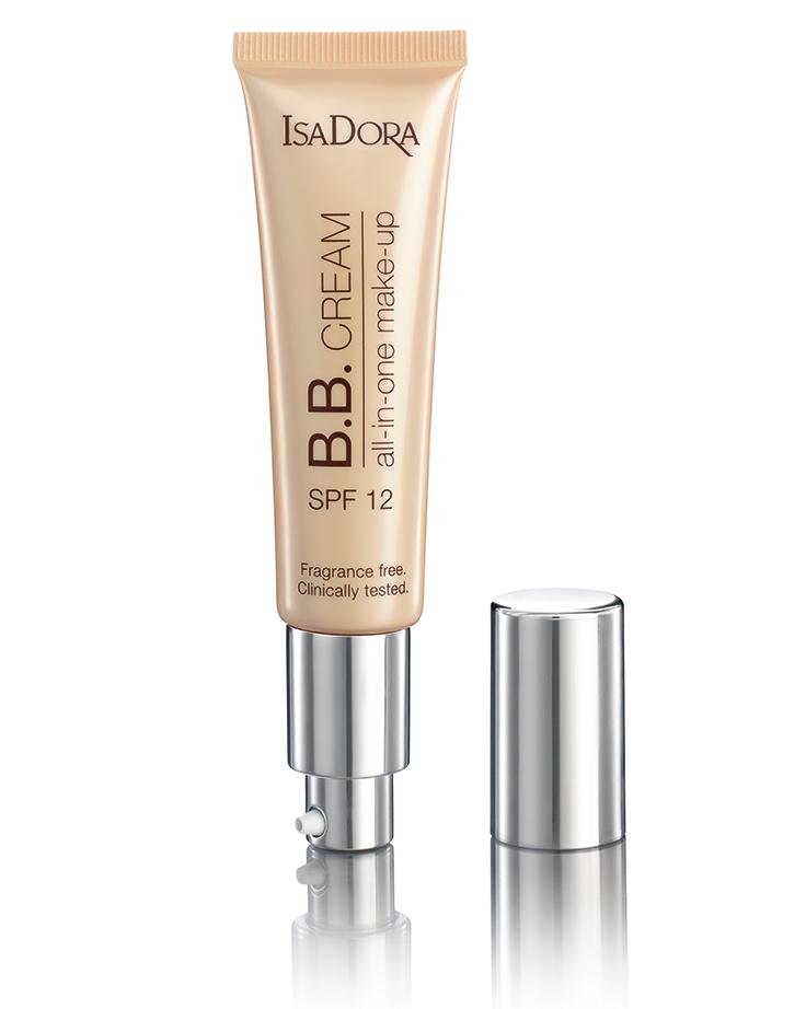 IsaDora BB Cream