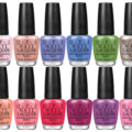 OPI Spring 2016 New Orleans Collection