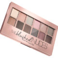 The Blushed Nudes eyeshadow palette news 2016