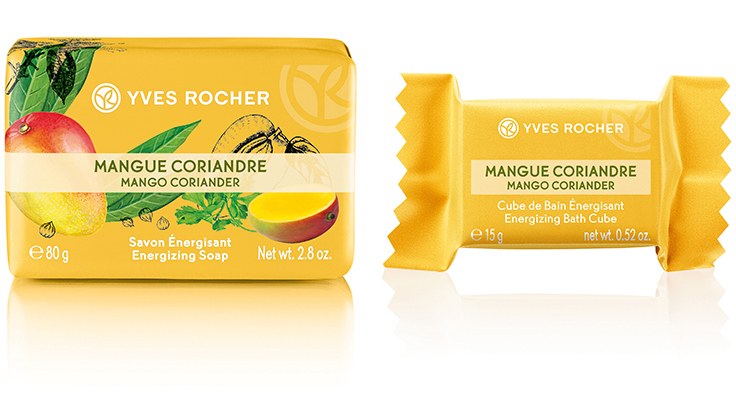 Mango Coriander
