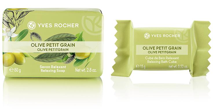 Olive Petitgran