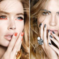Color Riche Le Vernis a lHuile Models
