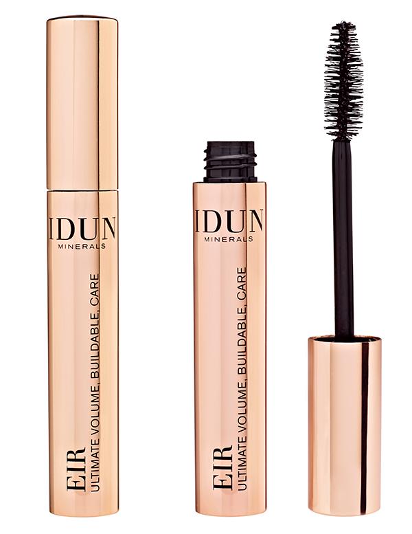 IDUN Minerals lanserar EIR Mascara