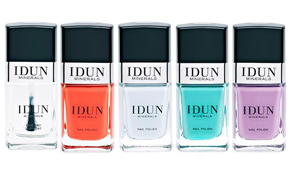 IDUN-Mineral-Spring-2016-Nails
