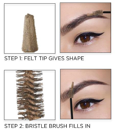 LOREAL-PARIS-Brow-Artist-sculptor-tutorial