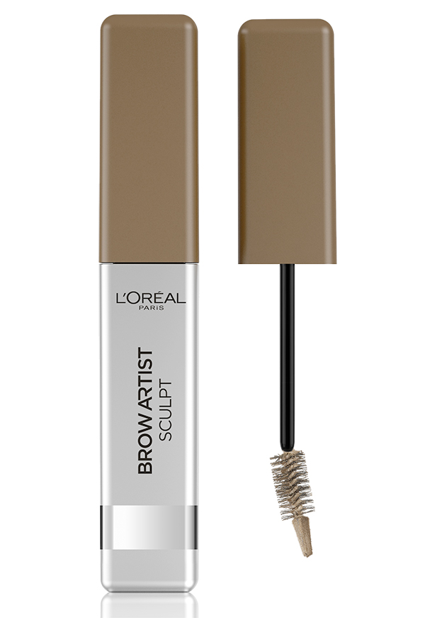 LOREAL-PARIS-Brow-Artist-sculptor
