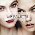 Loreal Lip Palette Rouge Nude Karlie Kloss